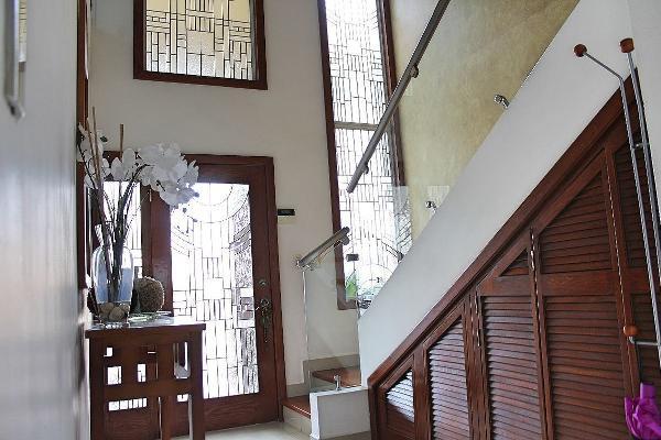 Foto de casa en venta en  , paseo de las misiones, chihuahua, chihuahua, 5679378 No. 08