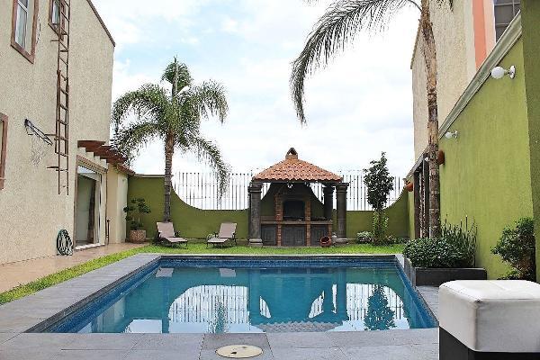 Foto de casa en venta en  , paseo de las misiones, chihuahua, chihuahua, 5679378 No. 09