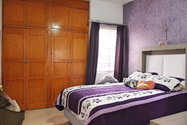 Foto de casa en venta en  , paseo de las misiones, chihuahua, chihuahua, 5679378 No. 16