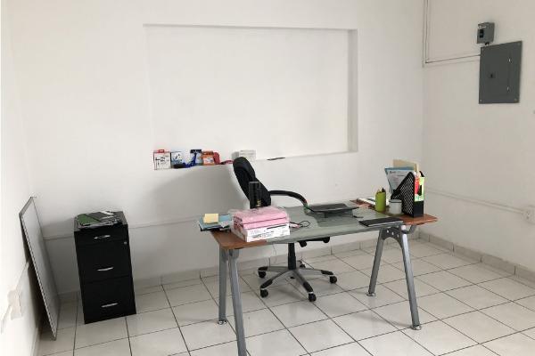 Foto de oficina en renta en  , paseo de las mitras, monterrey, nuevo león, 9946766 No. 03