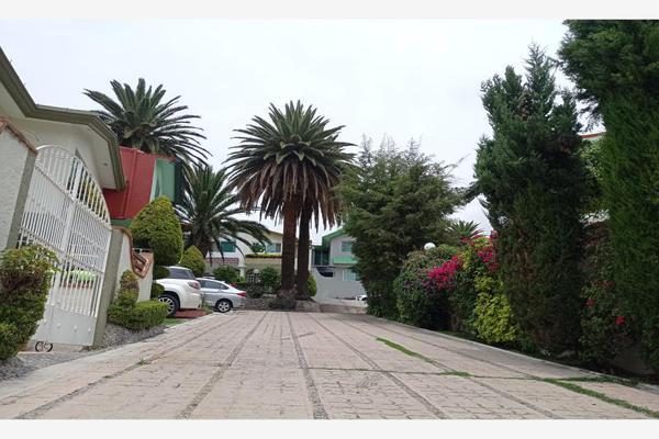 Foto de departamento en venta en paseo de las palmas 12, valle ceylán, tlalnepantla de baz, méxico, 0 No. 17