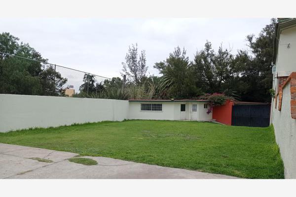 Foto de departamento en venta en paseo de las palmas 12, valle ceylán, tlalnepantla de baz, méxico, 0 No. 18