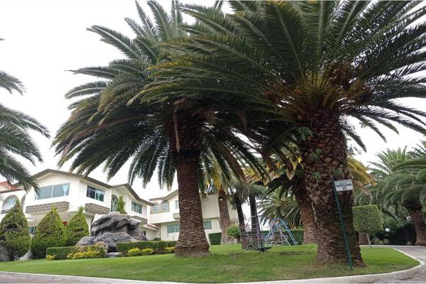 Foto de departamento en venta en paseo de las palmas 12, valle ceylán, tlalnepantla de baz, méxico, 0 No. 20