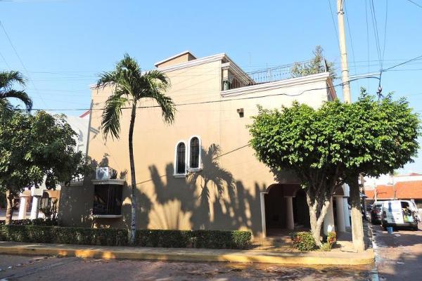 Foto de casa en venta en paseo de las palmas , lindavista, centro, tabasco, 8292164 No. 01