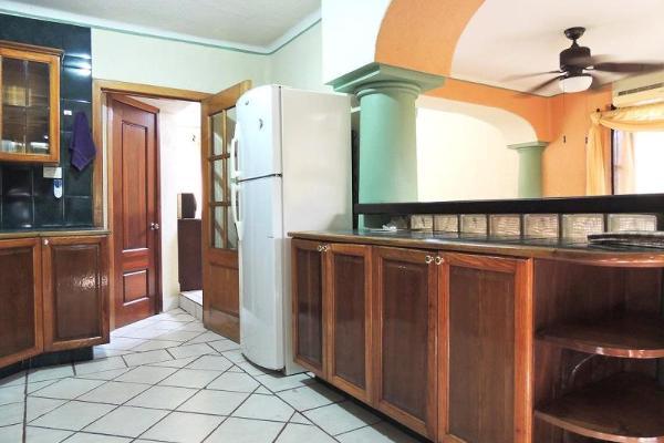 Foto de casa en venta en paseo de las palmas , lindavista, centro, tabasco, 8292164 No. 02