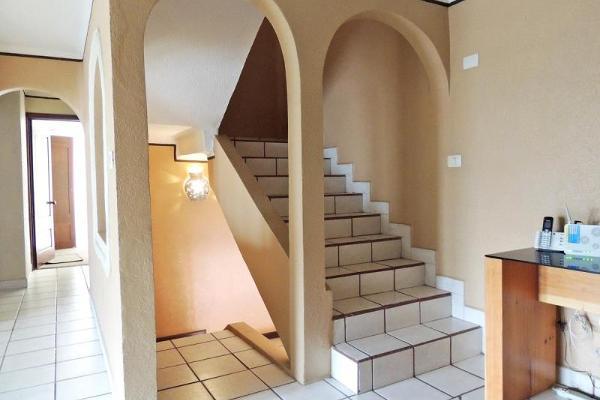 Foto de casa en venta en paseo de las palmas , lindavista, centro, tabasco, 8292164 No. 04