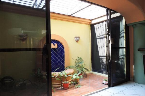 Foto de casa en venta en paseo de las palmas , lindavista, centro, tabasco, 8292164 No. 05