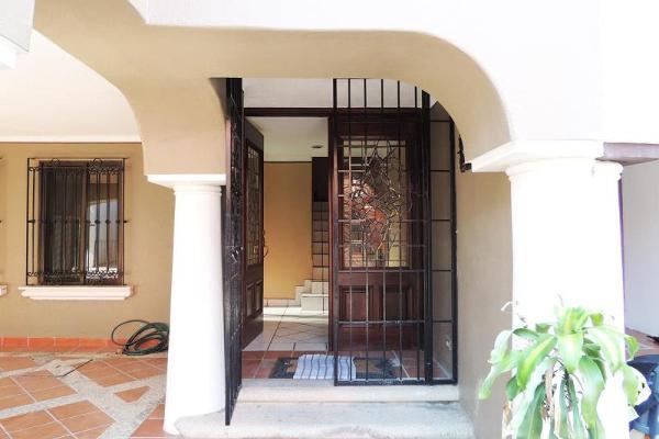 Foto de casa en venta en paseo de las palmas , lindavista, centro, tabasco, 8292164 No. 07