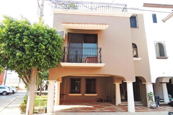 Foto de casa en venta en paseo de las palmas , lindavista, centro, tabasco, 8292164 No. 09