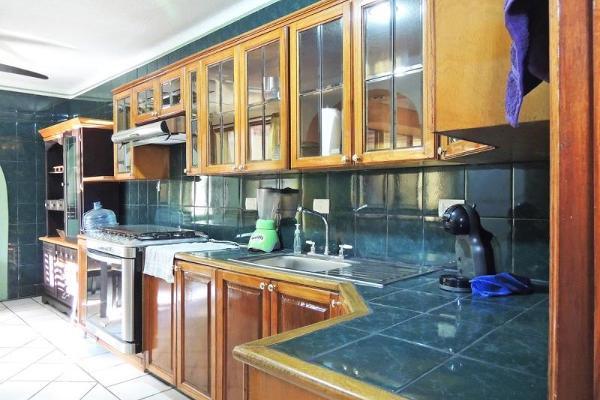 Foto de casa en venta en paseo de las palmas , lindavista, centro, tabasco, 8292164 No. 10
