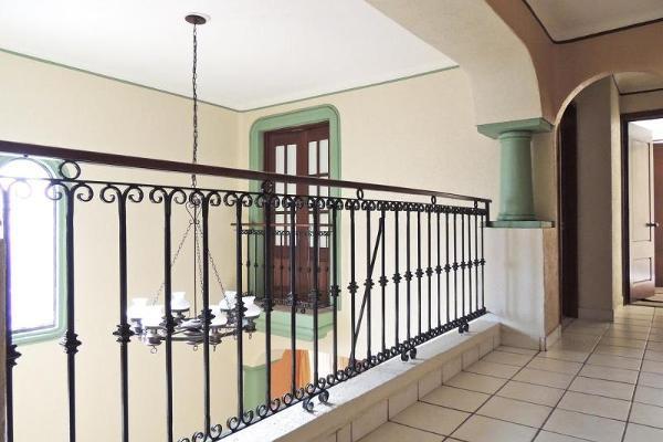 Foto de casa en venta en paseo de las palmas , lindavista, centro, tabasco, 8292164 No. 11