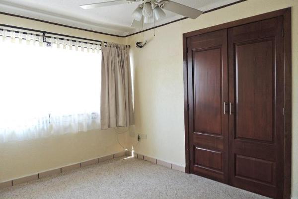 Foto de casa en venta en paseo de las palmas , lindavista, centro, tabasco, 8292164 No. 15