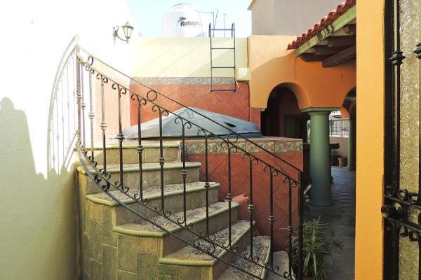 Foto de casa en venta en paseo de las palmas , lindavista, centro, tabasco, 8292164 No. 18