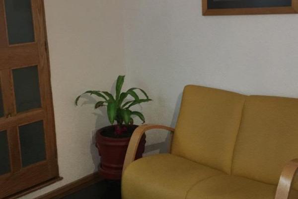 Foto de oficina en venta en paseo de las palmas , lomas de chapultepec vii sección, miguel hidalgo, df / cdmx, 14033181 No. 15