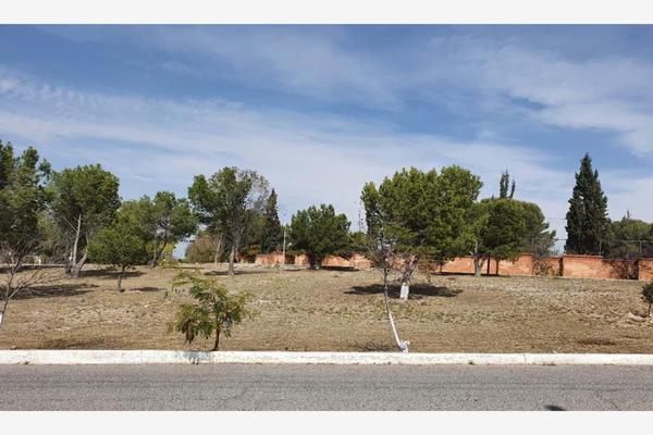 Foto de terreno habitacional en venta en paseo de las palmas , parques de la cañada, saltillo, coahuila de zaragoza, 11434786 No. 02