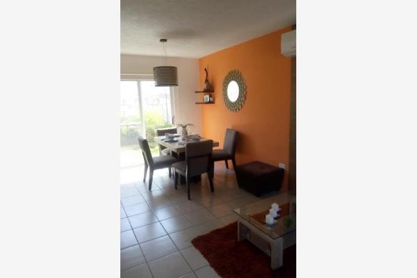 Foto de casa en venta en  , paseo de las palmas, veracruz, veracruz de ignacio de la llave, 5932885 No. 03