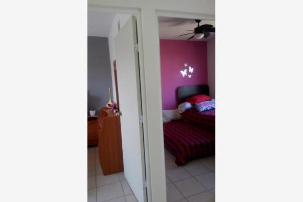 Foto de casa en venta en  , paseo de las palmas, veracruz, veracruz de ignacio de la llave, 5932885 No. 04