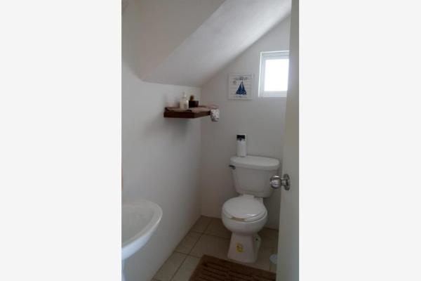 Foto de casa en venta en  , paseo de las palmas, veracruz, veracruz de ignacio de la llave, 5932885 No. 05