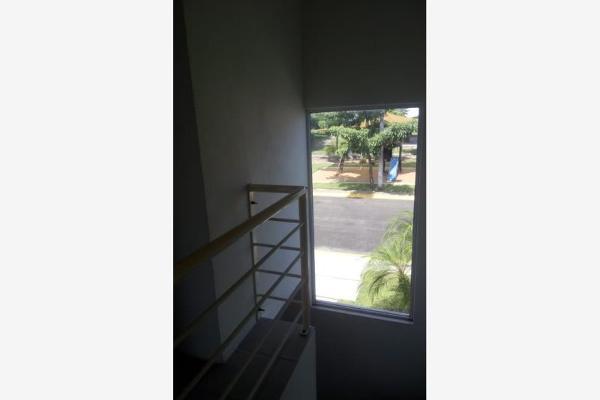 Foto de casa en venta en  , paseo de las palmas, veracruz, veracruz de ignacio de la llave, 5932885 No. 11