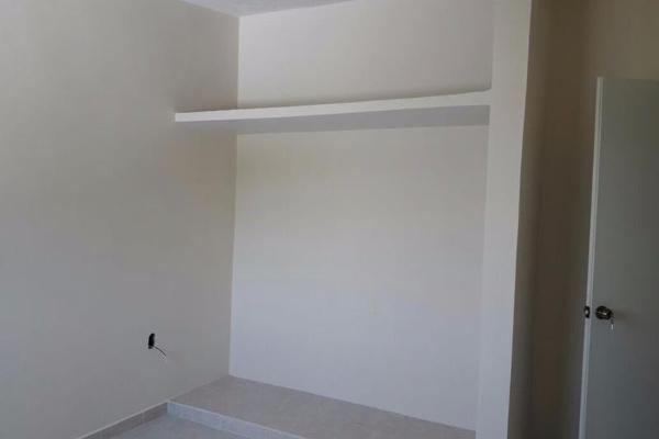 Foto de casa en venta en  , paseo de las palmas, veracruz, veracruz de ignacio de la llave, 8041296 No. 02