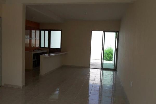 Foto de casa en venta en  , paseo de las palmas, veracruz, veracruz de ignacio de la llave, 8041296 No. 03