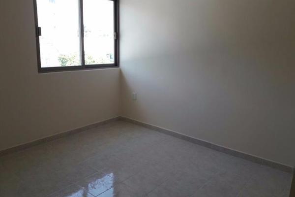 Foto de casa en venta en  , paseo de las palmas, veracruz, veracruz de ignacio de la llave, 8041296 No. 05