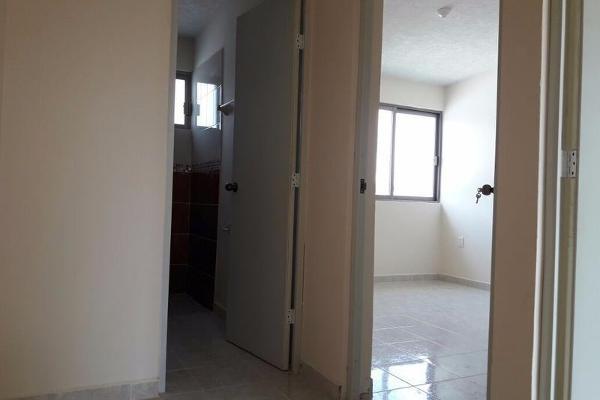 Foto de casa en venta en  , paseo de las palmas, veracruz, veracruz de ignacio de la llave, 8041296 No. 08