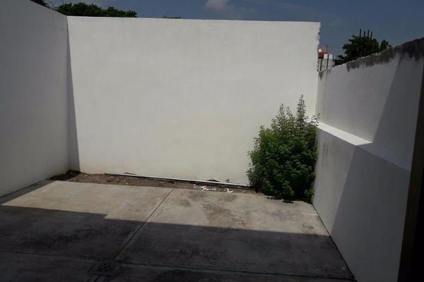 Foto de casa en venta en  , paseo de las palmas, veracruz, veracruz de ignacio de la llave, 8041296 No. 10