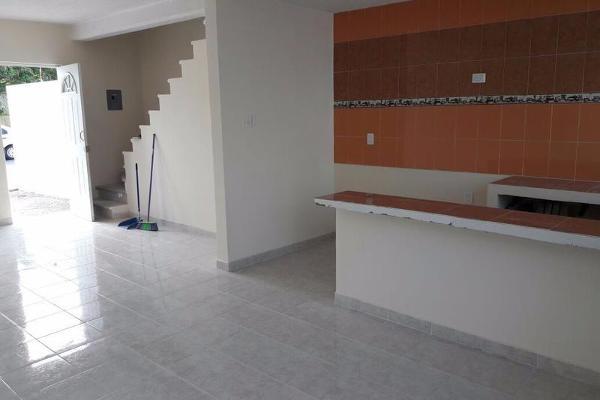 Foto de casa en venta en  , paseo de las palmas, veracruz, veracruz de ignacio de la llave, 8041296 No. 11