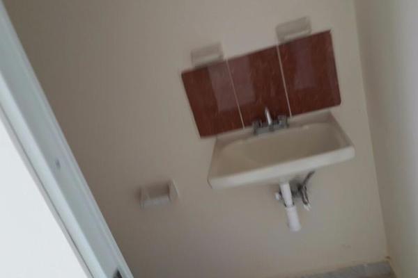Foto de casa en venta en  , paseo de las palmas, veracruz, veracruz de ignacio de la llave, 8041296 No. 17