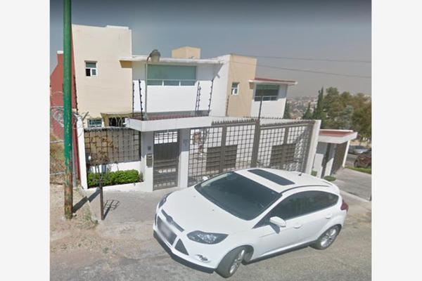 Foto de casa en venta en paseo de las palomas 251, las alamedas, atizapán de zaragoza, méxico, 5914764 No. 01