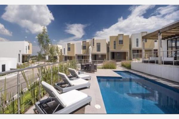 Foto de casa en venta en paseo de las pitahayas ., desarrollo habitacional zibata, el marqués, querétaro, 10082199 No. 02
