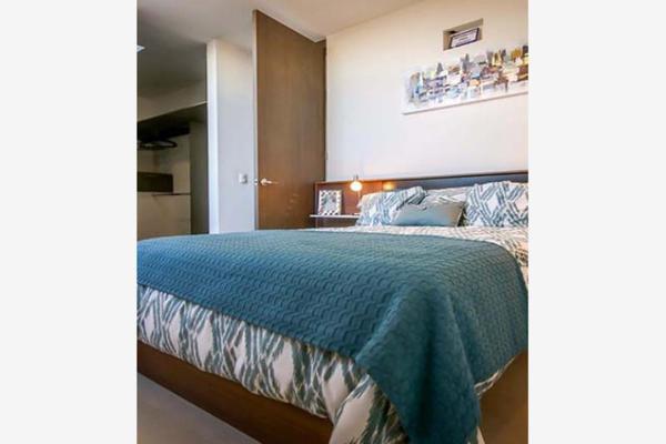 Foto de casa en venta en paseo de las pitahayas ., desarrollo habitacional zibata, el marqués, querétaro, 10082199 No. 04