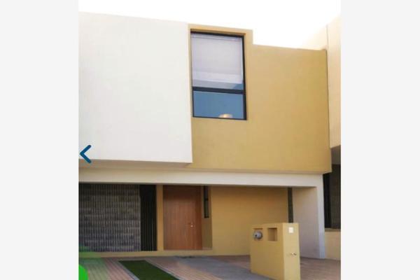 Foto de casa en venta en paseo de las pitahayas ., desarrollo habitacional zibata, el marqués, querétaro, 10082199 No. 05