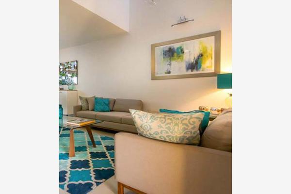 Foto de casa en venta en paseo de las pitahayas ., desarrollo habitacional zibata, el marqués, querétaro, 10082199 No. 07