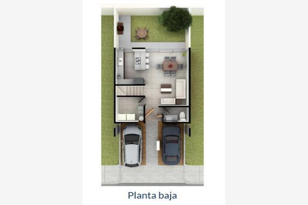 Foto de casa en venta en paseo de las pitahayas ., desarrollo habitacional zibata, el marqués, querétaro, 10082199 No. 10