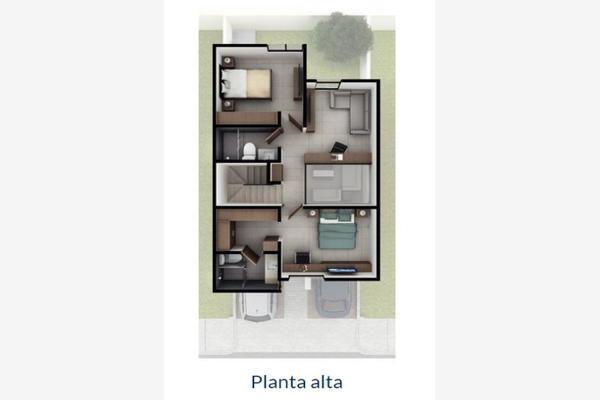 Foto de casa en venta en paseo de las pitahayas ., desarrollo habitacional zibata, el marqués, querétaro, 10082199 No. 11
