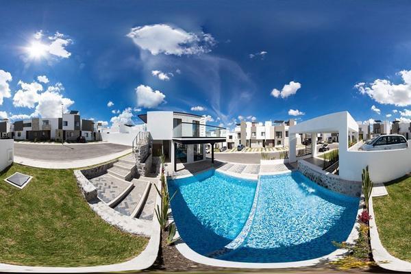 Foto de casa en venta en paseo de las pitahayas , desarrollo habitacional zibata, el marqués, querétaro, 14021584 No. 03