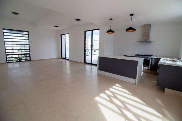 Foto de casa en venta en paseo de las pitahayas , desarrollo habitacional zibata, el marqués, querétaro, 14021620 No. 03