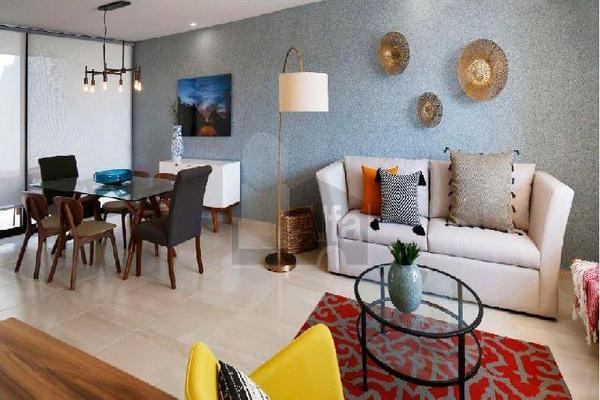 Foto de casa en venta en paseo de las pitahayas , desarrollo habitacional zibata, el marqués, querétaro, 9129459 No. 02