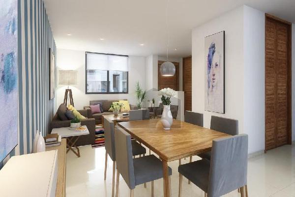 Foto de casa en venta en paseo de las pitahayas , desarrollo habitacional zibata, el marqués, querétaro, 9129459 No. 03