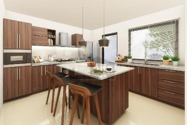Foto de casa en venta en paseo de las pitahayas , desarrollo habitacional zibata, el marqués, querétaro, 9129459 No. 04