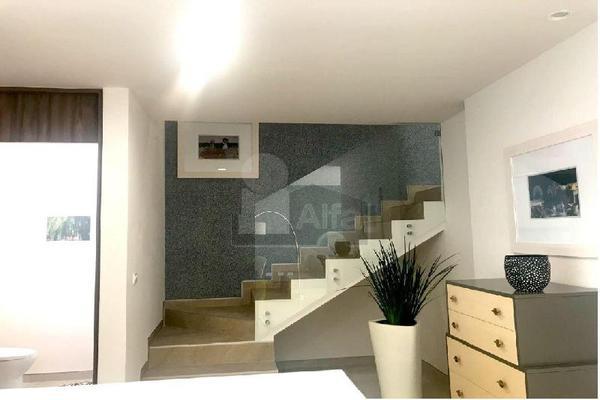 Foto de casa en venta en paseo de las pitahayas , desarrollo habitacional zibata, el marqués, querétaro, 9129459 No. 07