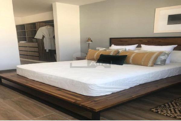 Foto de casa en venta en paseo de las pitahayas , desarrollo habitacional zibata, el marqués, querétaro, 9129459 No. 08