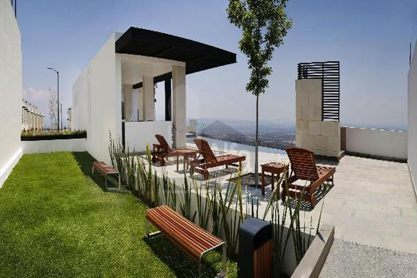 Foto de casa en venta en paseo de las pitahayas , desarrollo habitacional zibata, el marqués, querétaro, 9129459 No. 16