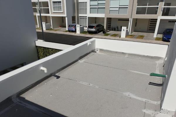 Foto de casa en renta en paseo de las pithayas 18, desarrollo habitacional zibata, el marqués, querétaro, 0 No. 03