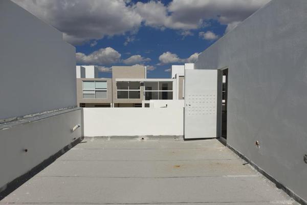 Foto de casa en renta en paseo de las pithayas 18, desarrollo habitacional zibata, el marqués, querétaro, 0 No. 04