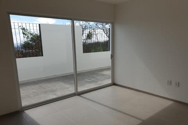 Foto de casa en renta en paseo de las pithayas 18, desarrollo habitacional zibata, el marqués, querétaro, 0 No. 18