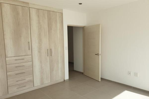 Foto de casa en renta en paseo de las pithayas 18, desarrollo habitacional zibata, el marqués, querétaro, 0 No. 19