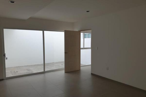 Foto de casa en renta en paseo de las pithayas 18, desarrollo habitacional zibata, el marqués, querétaro, 0 No. 24